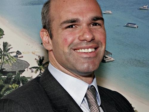 Alexandre Espitalier Noël deviendra DG de Soléa Vacances le 1er mars 2016 - Photo DR