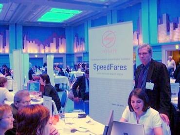 Choisis par TourCom Affaires, les tarifs Speedfares remportent un grand succès auprès des agences du réseau. Au cours du workshop, la table Speedfares a été particulièrement visitée…