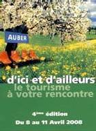 Paris : le salon d'Ici et d'Ailleurs débarque à Auber