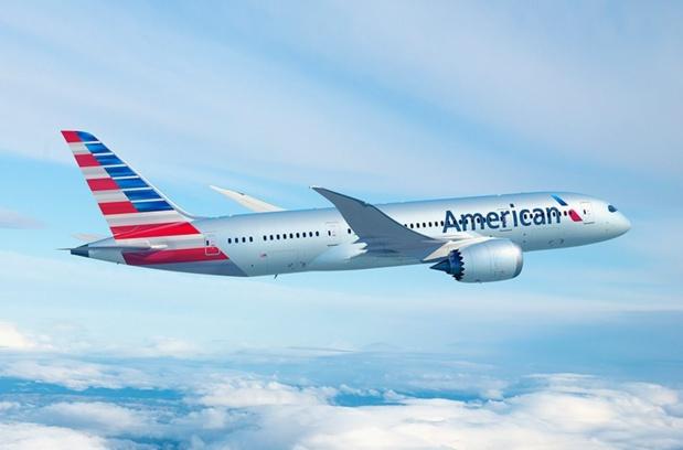 La compagnie fait une demande d'autorisation de vols entre les Etats-Unis et Cuba - Photo AA