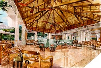 Ile Maurice : The Grand Mauritian Resort ouvrira ses portes en juin