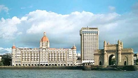 Taj Mahal Palace & Tower à Mumbai