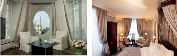 Les deux adresses parisiennes de Tribute Portfolio sont situés dans le 16e arrondissement - Photo : Tribute Portfolio