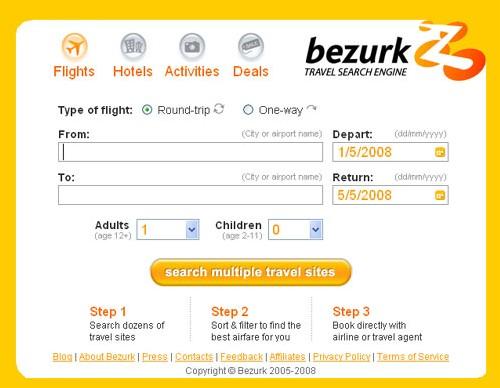 Asie Pacifique : FastBooking partenaire de Bezurk.com