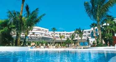 ClubHotel Riu Paraiso Lanzarote Resort