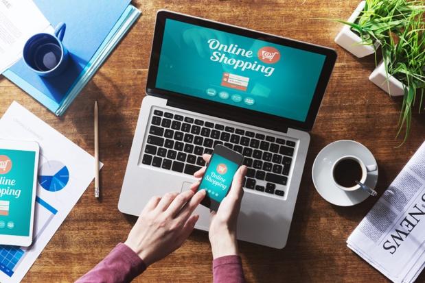 La clef pour une e-boutique performante est une stratégie intelligente et adaptée à vos clients (c) Fotolia : stokkete