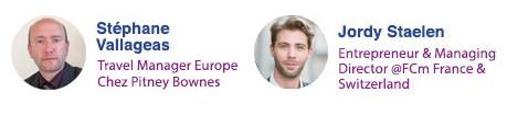 GBTA France : 2 nouveaux membres entrent au comité exécutif