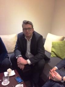 Laurent Maucort, DG de Selectour Afat a bouclé les négociations avec les fournisseurs - DR : DG