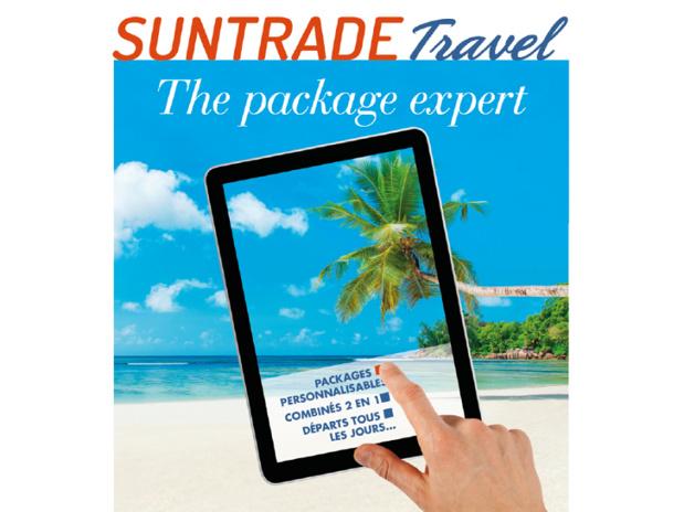 L'outil était tout d'abord destiné aux OTAs mais peut être aujourd'hui mis entre les mains d'un agent de voyages traditionnel - (c) Sun Trade Travel