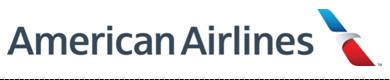American Airlines : trafic consolidé en hausse de 4,7% en février