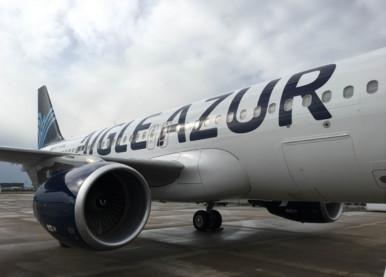 Aigle Azur reçoit un nouvel A320