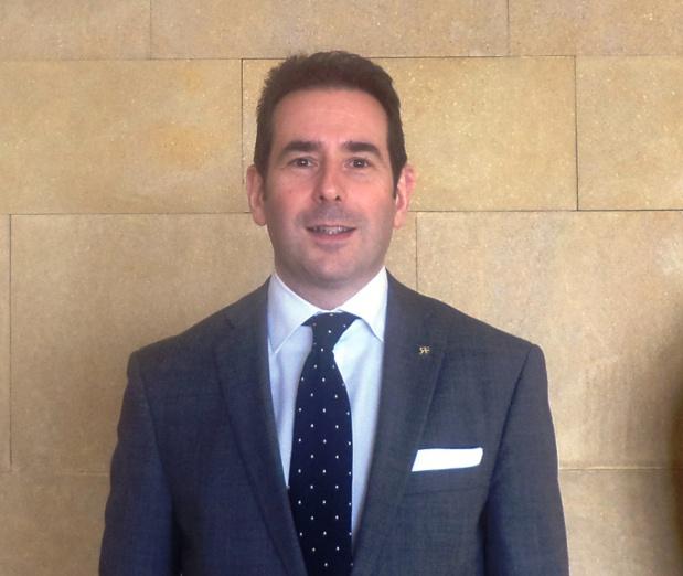 Marco Truffelli - DR