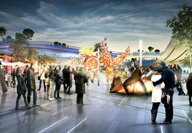 La Case de l'Oncle Dom : tourisme, il faut bâtir des villes à la campagne !