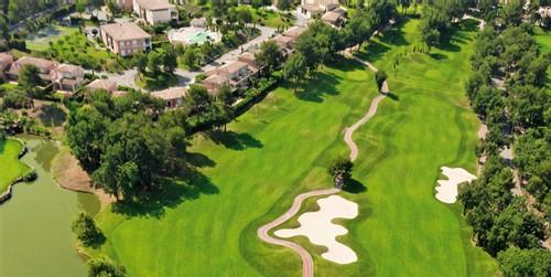 Le Golf de Royal Mougins se dote d'un hôtel et d'un spa