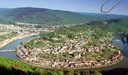 Champagne-Ardenne : +5,1% de nuitées en 2007