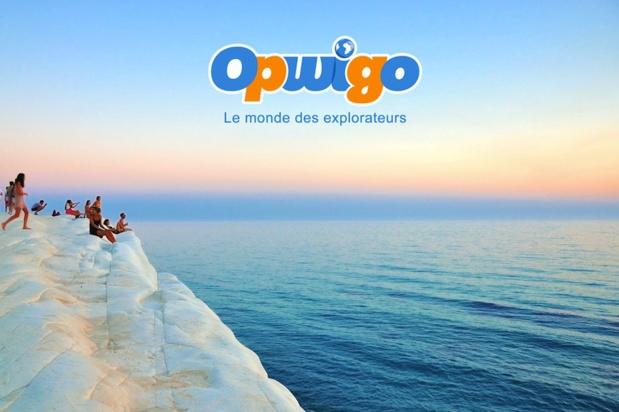 Un service qui accompagne les voyageurs du début à la fin du voyage - (c) Opwigo