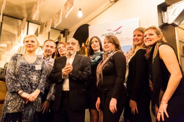 L'équipe d'Asmlav a présenté mardi 15 mars sa nouvelle brochure aux professionnels du tourisme. DR-Amslav.