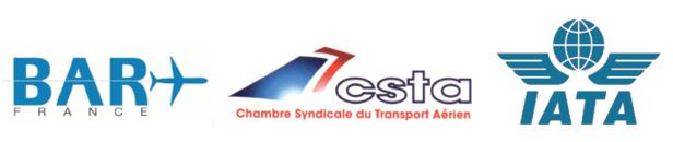 Privatisation aéroports Nice et Lyon : le BAR, la CSTA et IATA veulent être associés au processus