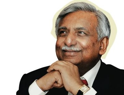 Jet Airways : Naresh Goyal, « Man of the year » en Belgique