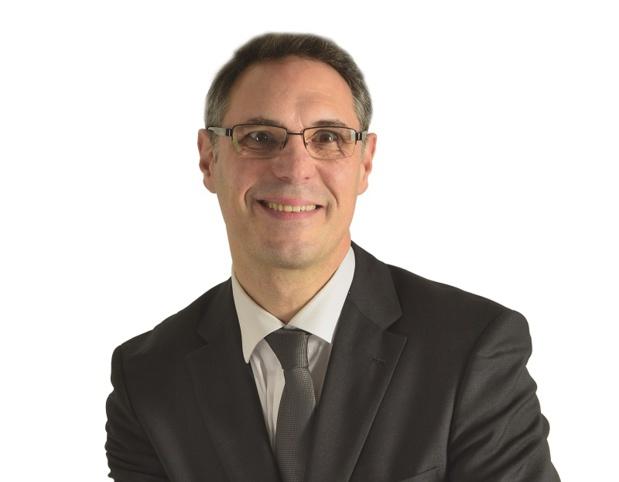 A 52 ans, Jean-Marc Dandurand est un spécialiste du voyage d'affaires - DR : Avexia Voyages