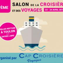 © Cap Croisières Voyages