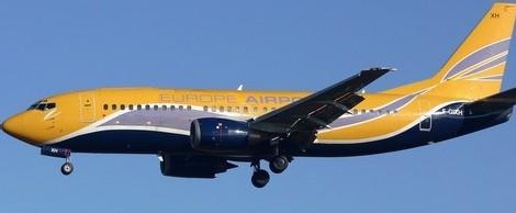 Cet été, le plus gros client d'Europe Airpost sera Vacances Héliades mais aussi 1001 Soleils, Club Med/Jet tours, etc.