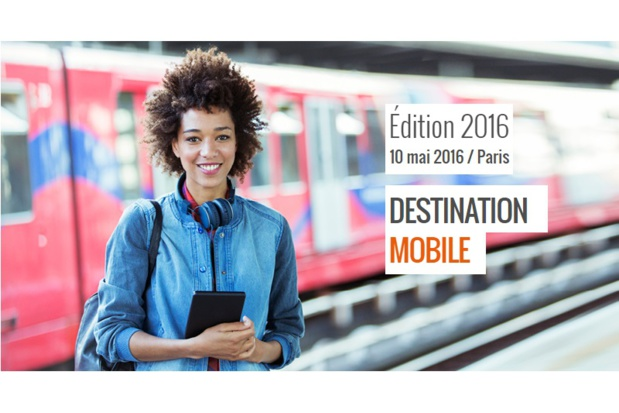 La 3ème édition de next Tourisme c'est une journée de conférences suivie d'un concours de start-up (c) Capture Next Tourisme