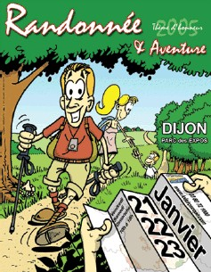 Dijon : 6ème édition du LOISIROSCOPE