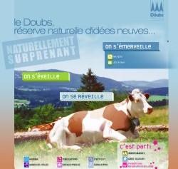Le CDT du Doubs lance plusieurs offres spéciales