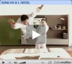 HotelClub part en campagne sur Dailymotion