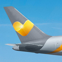 DR : Thomas Cook Airlines
