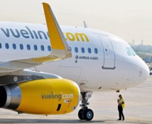 DR : Vueling