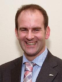 Rezidor SAS : Cyril CASABO, directeur régional des Ventes Europe du Sud
