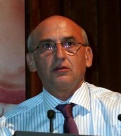Marc Thépot, patron de l'hôtellerie Accor au Maroc