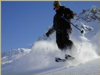 Saison hiver : les montagnes françaises au sommet !