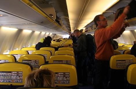 Pour la DGAC, 30 % des Français n'ont toujours jamais volé. Et en 2007, ils n'ont été que 34% à prendre l'avion au moins une fois !