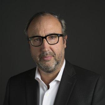 Frédéric Lorin devrait succéder à Thomas Desplanques chez Reed Expositions - Photo : Linkedin