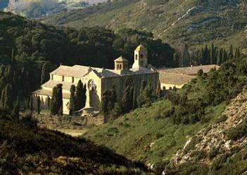 ''L'Année Fayet'' à l'Abbaye de Fontfroide