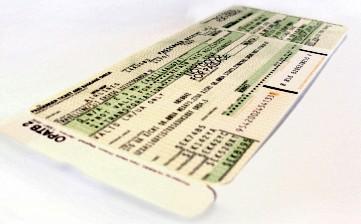 Le billet papier représente encore 10% en moyenne de l'activité des agents de voyages dans le secteur du transport aérien