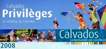 Calvados : coup d'envoi de l'opération Calvados Privilèges