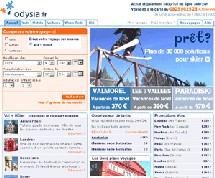 France : Travelocity lance Odysia