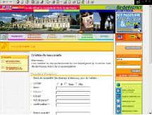 Web : accès professionnel pour le CRT Ile de France