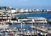 Cannes : l'architecte du stade de France retenu pour l'extension du Palais des festivals