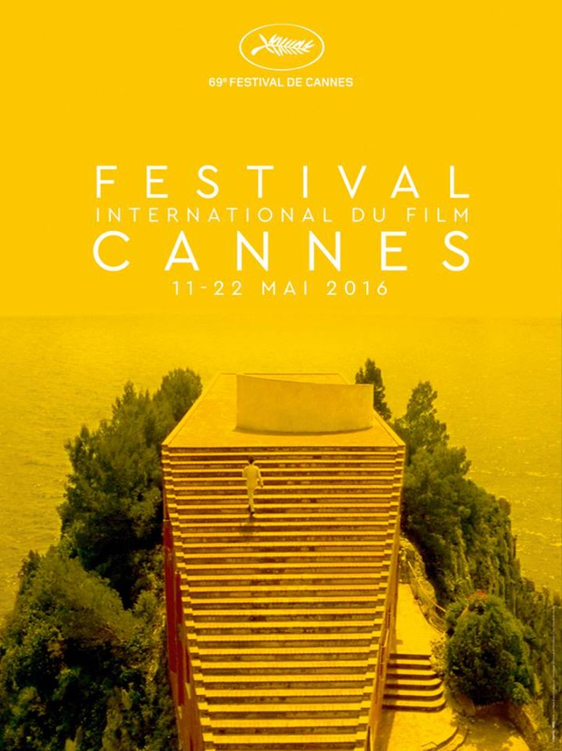 Cannes Festival 2016: the official poster revealed