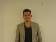 Kevin Gauthier, CEO de Tripnlive