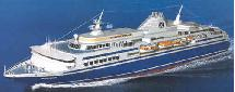 Royal Olympic Cruise : 2 filiales sous le chapitre 11