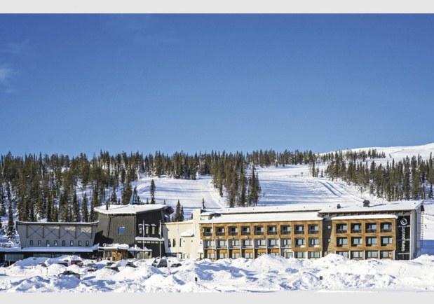 Hiver : Jet tours ouvre (déjà) les ventes de son Club Ylläs Saaga en Laponie