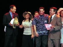 BSV : les vacances ''du cœur'' des comédiens amateurs