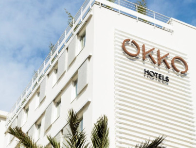Cannes: Okko Hotels sets up in the South of France