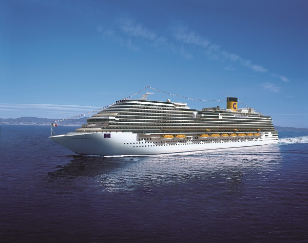 Costa Diadema - Photo Costa